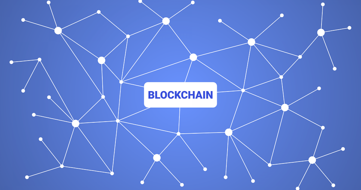 6 ways blockchain could change radiology as we know it