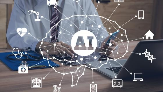 New roadmap outlines 5 research priorities for AI in radiology