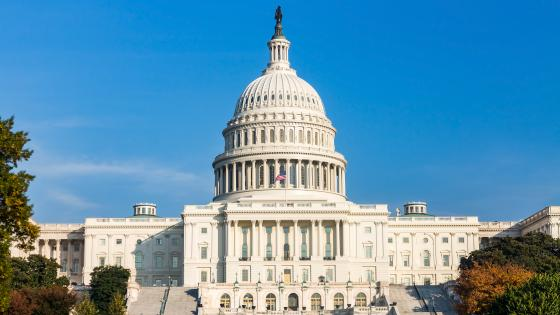 The ACR's 4 legislative priorities for Capitol Hill Advocacy Day