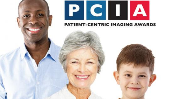 2013 Patient-centric Imaging Awards